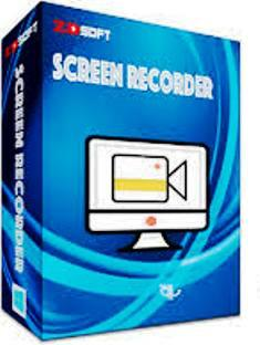 ZD Soft Screen Recorder 11.3.0 Crack with Serial Key Free