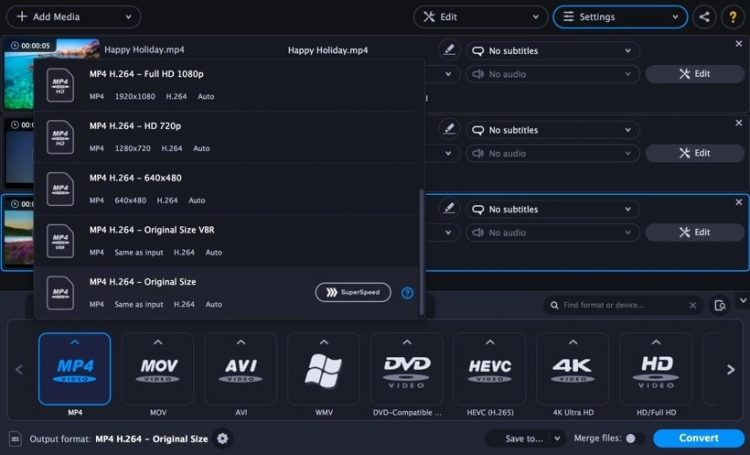 Movavi Video Converter 21.2.0 With Crack Download 2021