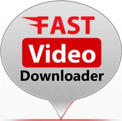 Fast Video Downloader 4.0.0.8 Crack With Registration Key Free