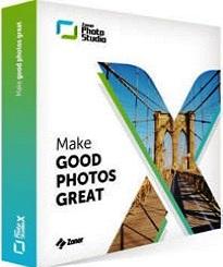 Zoner Photo Studio X 19.2103.2.317 Crack Plus Serial Key Free Download