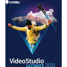 Corel VideoStudio Ultimate 2021 Crack With Serial Key Free