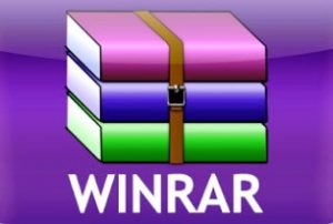 WinRAR 6.01 Crack With Licence Key Free Full Download
