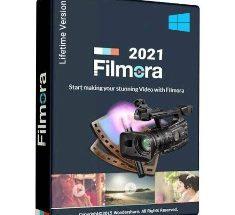 Wondershare Filmora Crack 10.2.0.36 With Registration Key Download
