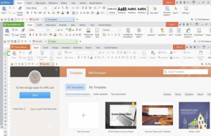 WPS Office Premium 11.3.0 With Crack Free Full Download