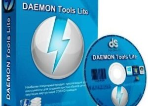 DAEMON Tools Lite 10.14.0.1709 Crack With Serial Number Free Download