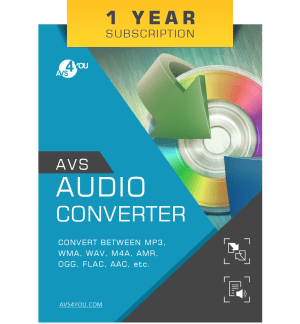 AVS Audio Converter 10.0.5.614 Crack With Activation Key Free Download