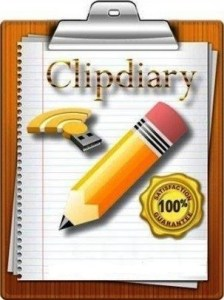 Clipdiary 5 Crack-Serial Key Full Version