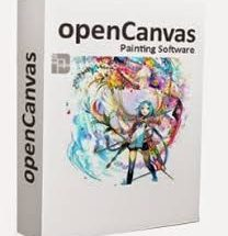 OpenCanvas 7.Crack-Serial Key Latest Version...