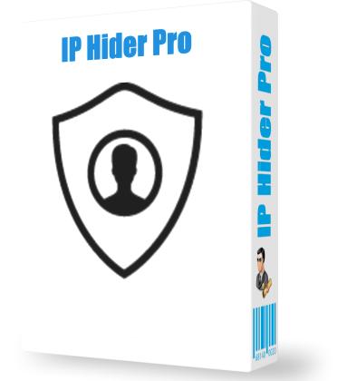 IP Hider Pro 6 Crack-Serial Key Free Download 2021