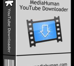 MediaHuman YouTube Downloader 3.9 Crack-License Key Free...