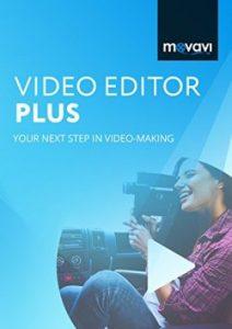 Movavi Video Editor Plus 21.3 Crack-Activation Key Latest Free