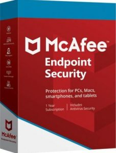 McAfee Endpoint Security 10.7.0.1093.23Crack-License Key Free...