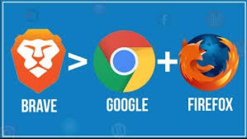 Brave Browser 1Crack/Serial Key Latest...