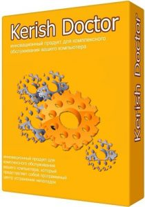 kerish Doctor 4.85 CracK-License Key Serial Key Free