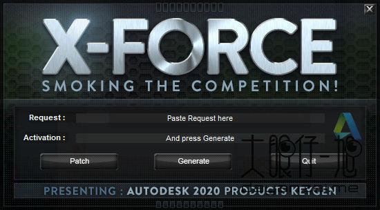 Xforce Keygen 2021 Crack-Serial Key Free Download