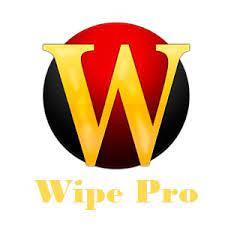 Wipe Pro 2021.11 Crack-Serial Key Free Download