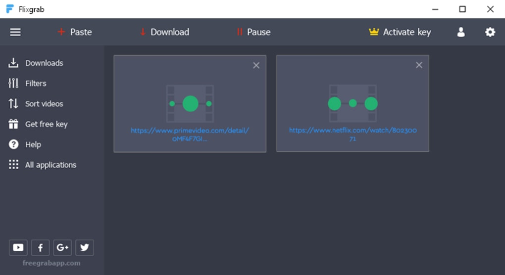 Flixgrab Crack 5.1 Apk For Android Full Version