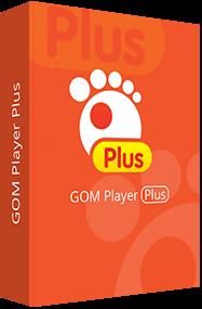 GOM Player Plus 2.3 Crack-License Key Free